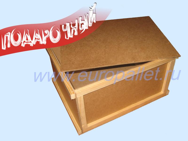 Как сделать коробку из фанеры своими руками с крышкой 59